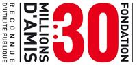 Logo 30millionsamis