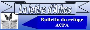 Logo athos bulletin menuvertical